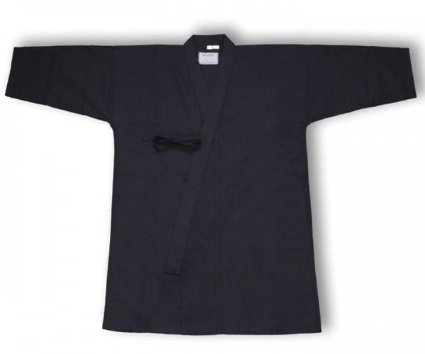 Iaido Gi Kuroi